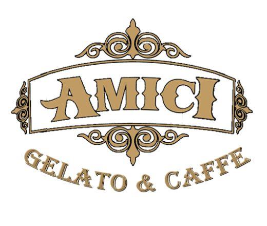 Amici Gelato & Caffé