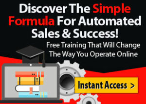 Automate Sales and Success Free Webinar