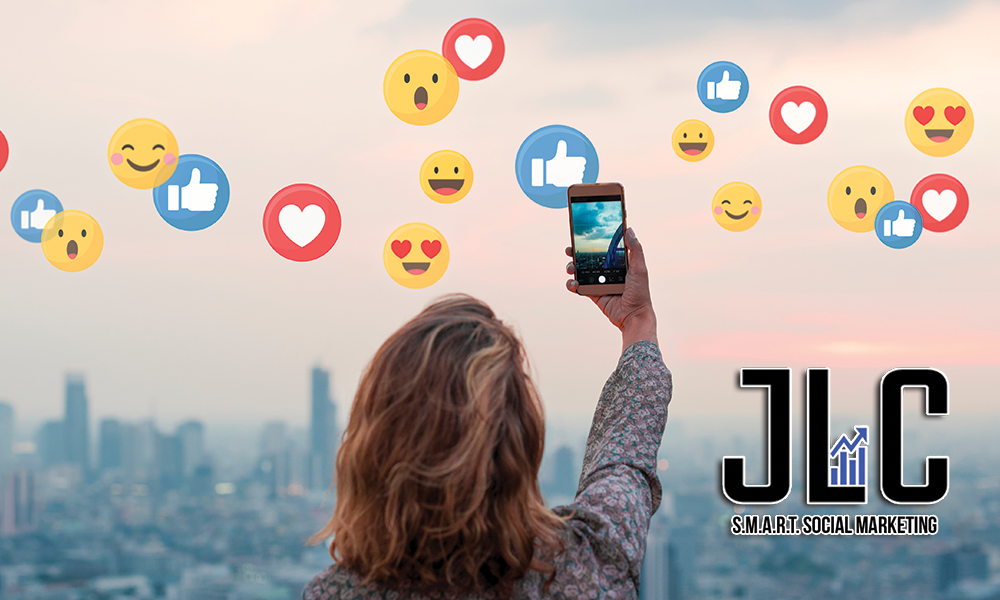 JLC Social Marketing
