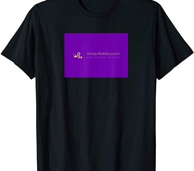 Shop4aBiz TEE