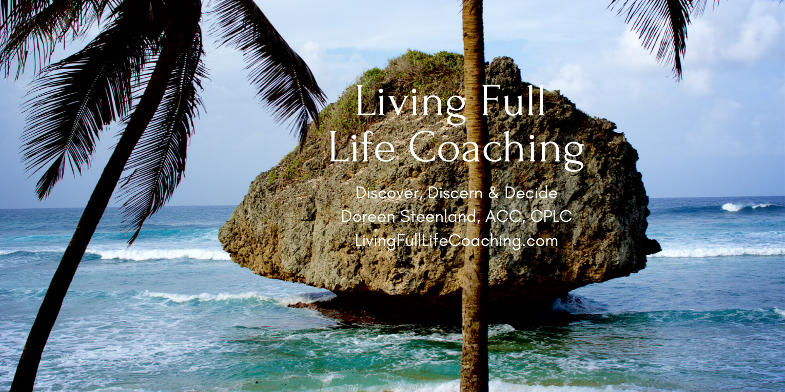 Living Full Life Coaching